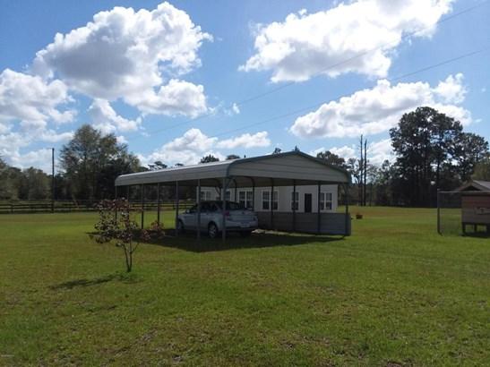 Single Family Acreage - Morriston, FL (photo 5)