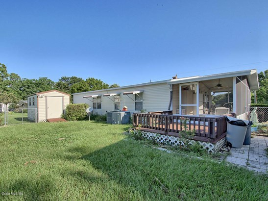 Manufactured Home w/Real Prop - Ocklawaha, FL (photo 3)