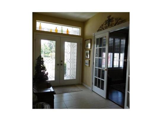 Single Family Home, Contemporary - SUMMERFIELD, FL (photo 3)