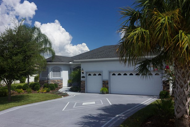 Golf Course Community - Summerfield, FL (photo 1)