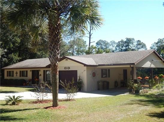 Single Family Home, Ranch - PAISLEY, FL (photo 2)