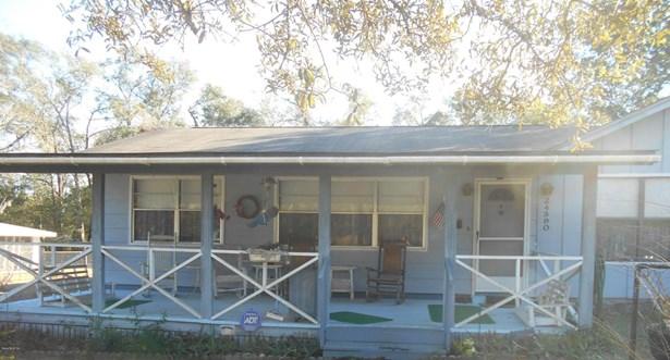 Single Family Residence - Salt Springs, FL