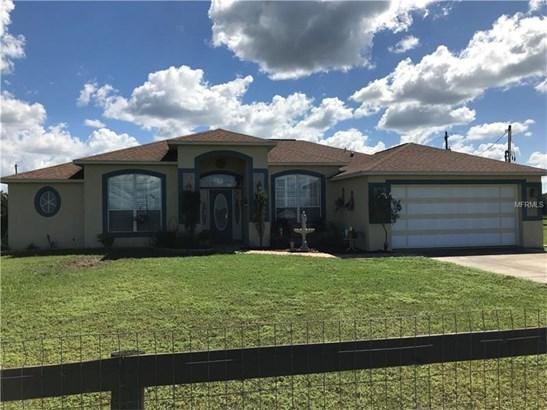 Single Family Home - OCKLAWAHA, FL (photo 1)