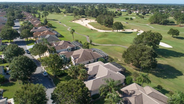 Golf Course Community - Summerfield, FL (photo 2)