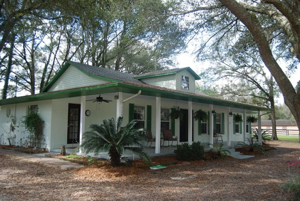 Single Family Acreage - Ocala, FL (photo 1)