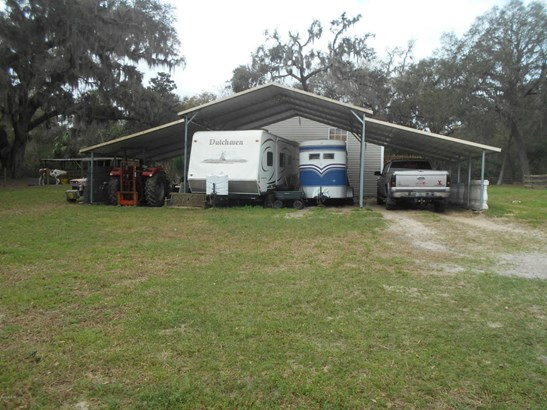 Manufactured Home w/Real Prop - Ocklawaha, FL (photo 5)