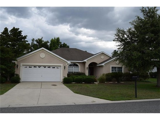 Single Family Home, Florida,Ranch - BELLEVIEW, FL (photo 1)