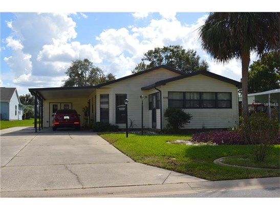 Single Family Home, Ranch - THE VILLAGES, FL (photo 1)