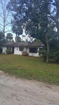 Single Family Residence - Astor, FL (photo 1)