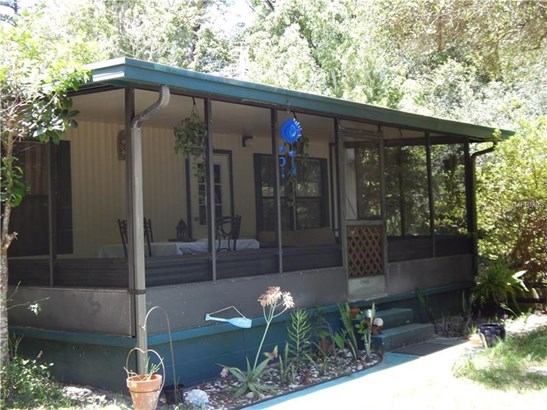 Ranch, Manufactured/Mobile Home - PAISLEY, FL (photo 1)