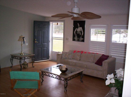 Manufactured Home w/Real Prop - Hernando, FL (photo 2)