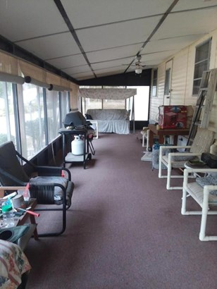 Manufactured Home w/Real Prop - Fort McCoy, FL (photo 4)