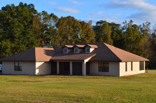 Single Family Residence - Reddick, FL (photo 1)