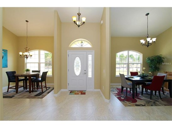 Single Family Home, Traditional - LADY LAKE, FL (photo 4)