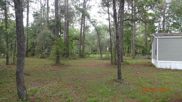 Manufactured Home w/Real Prop - Dunnellon, FL (photo 3)