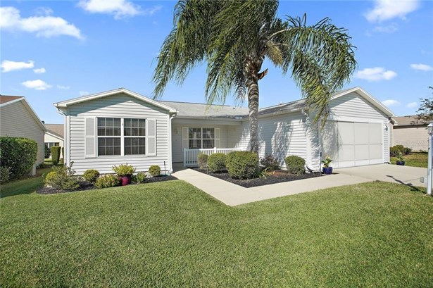 Single Family Residence, Florida - THE VILLAGES, FL