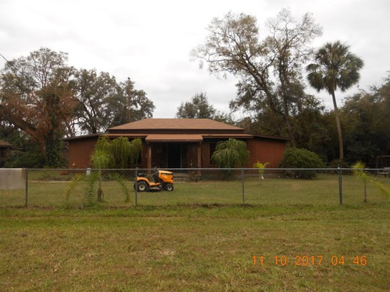 Single Family Acreage - Fort McCoy, FL (photo 2)