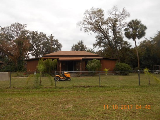 Single Family Acreage - Fort McCoy, FL (photo 3)
