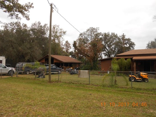 Single Family Acreage - Fort McCoy, FL (photo 4)