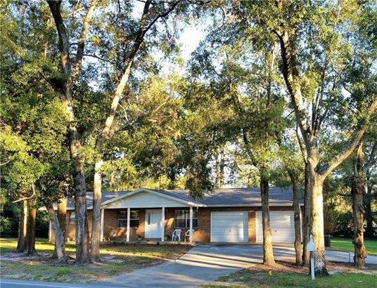 Single Family Home, Ranch - BELLEVIEW, FL (photo 1)