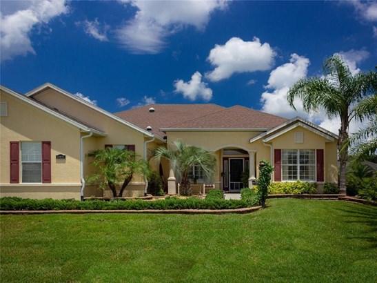Single Family Residence, Florida,Ranch - SUMMERFIELD, FL