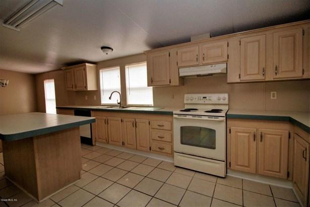 Manufactured Home w/Real Prop - Reddick, FL (photo 4)