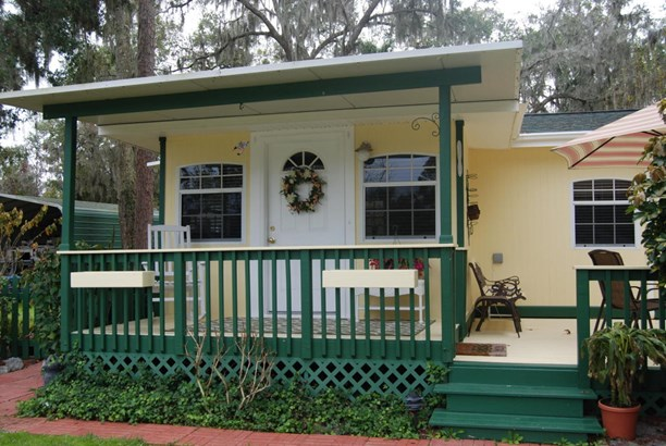 Single Family Residence - Salt Springs, FL (photo 3)