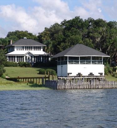 Single Family Waterfront - Ocklawaha, FL (photo 2)