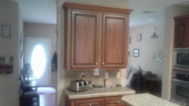 Manufactured Home w/Real Prop - Reddick, FL (photo 5)