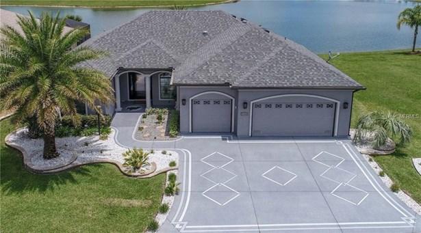 Single Family Residence, Custom,Florida,Ranch - SUMMERFIELD, FL (photo 1)