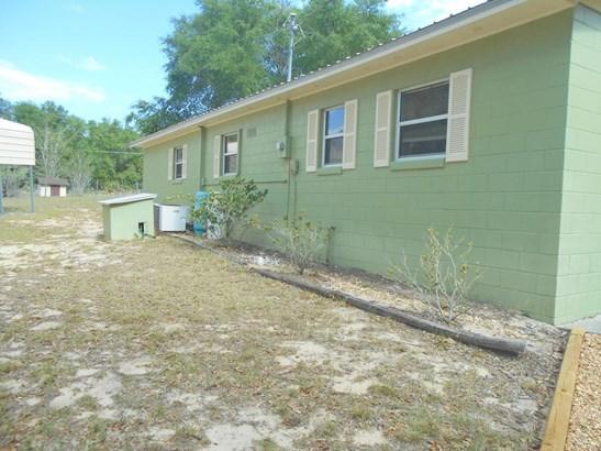 Single Family Residence - Salt Springs, FL (photo 2)
