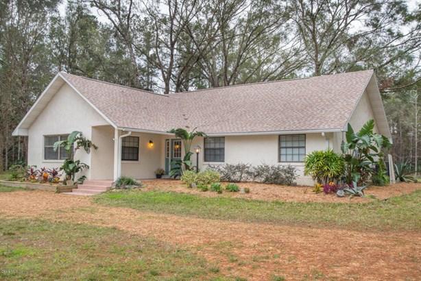 Single Family Acreage - Fort McCoy, FL (photo 5)