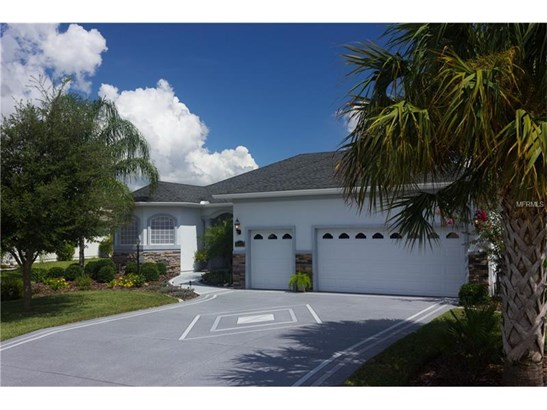 Single Family Home, Florida,Ranch - SUMMERFIELD, FL (photo 1)