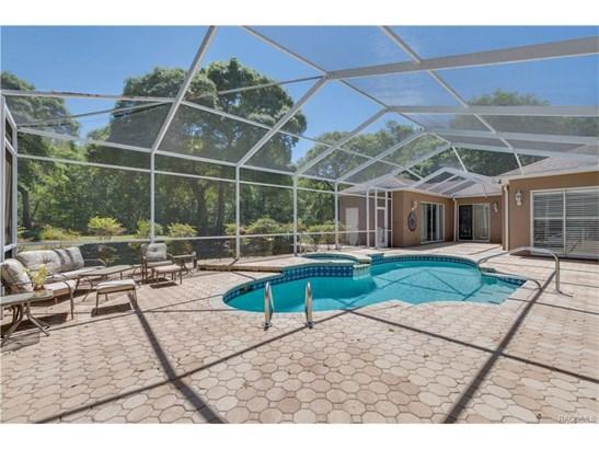 Mediterranean,Ranch, Single Family - Hernando, FL (photo 4)