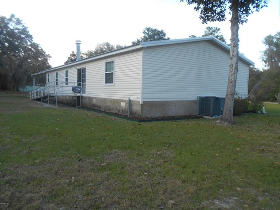 Manufactured Home w/Real Prop - Salt Springs, FL (photo 4)