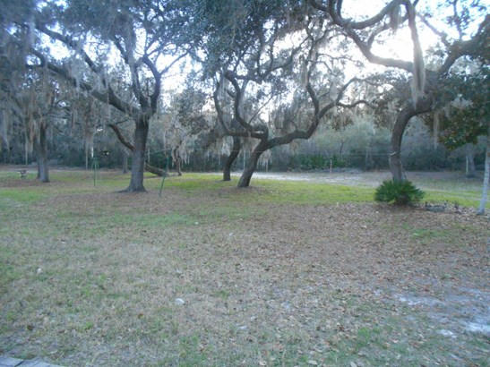 Manufactured Home w/Real Prop - Salt Springs, FL (photo 5)