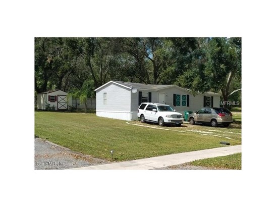 Manufactured/Mobile Home - LADY LAKE, FL (photo 1)