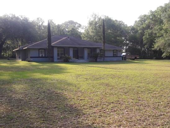 Single Family Acreage - Reddick, FL (photo 1)