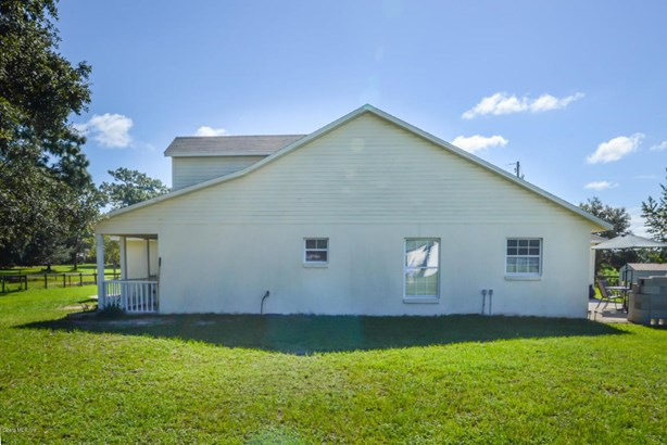 Single Family Acreage - Dunnellon, FL (photo 3)