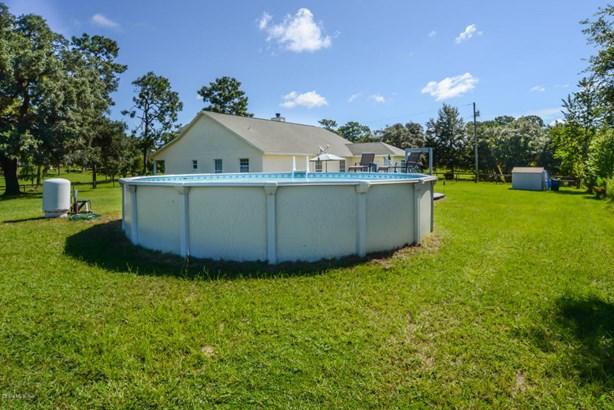 Single Family Acreage - Dunnellon, FL (photo 5)