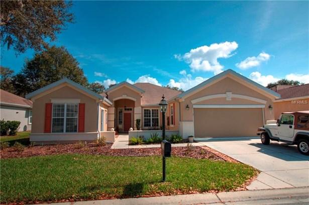 Single Family Residence - SUMMERFIELD, FL (photo 1)