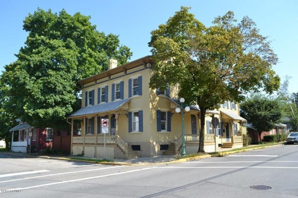 302 N 3rd Street, Lewisburg, PA - USA (photo 1)