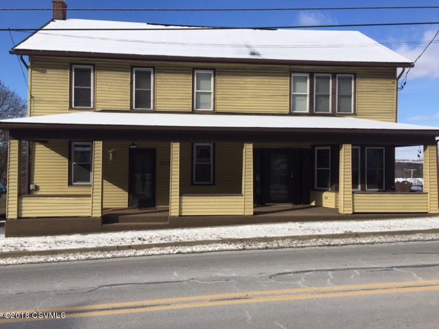 205 N Main Street, Herndon, PA - USA (photo 1)