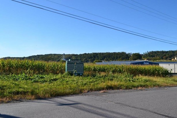 Lot 9 Universal ******** Rd, Selinsgrove, PA - USA (photo 1)