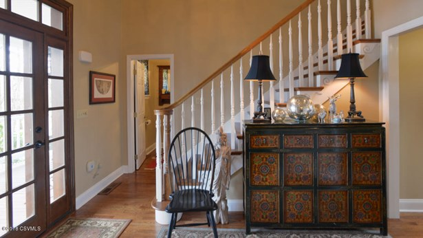 Front Stairway (photo 4)