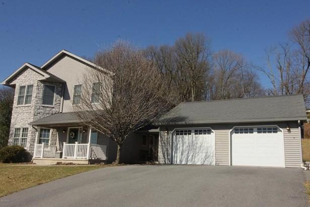 169 St Johns St, Mount Pleasant Mills, PA - USA (photo 1)