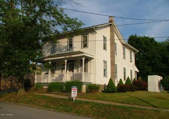 114 E Brimmer Ave, Watsontown, PA - USA (photo 1)