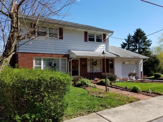 1720 Clinton Ave, Coal Township, PA - USA (photo 1)