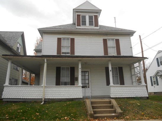 338 West St, Bloomsburg, PA - USA (photo 1)