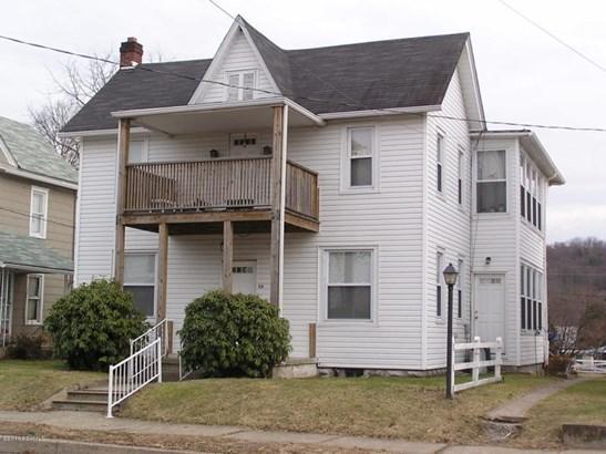 608 E. 4th Street, Nescopeck, PA - USA (photo 1)